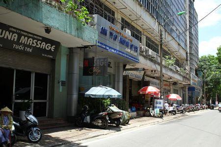 Duong pho Ha Noi the nao sau mot thang cong an tuan tra bang xe dap? - Anh 5