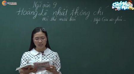 666 anh tai cua vong thi cap truong Chinh Phuc Vu Mon - Anh 3