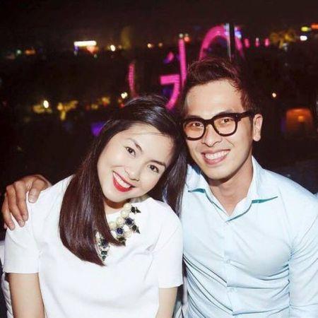 Lo anh Tang Thanh Ha xinh tuoi don sinh nhat tuoi 29 ben ban than - Anh 3