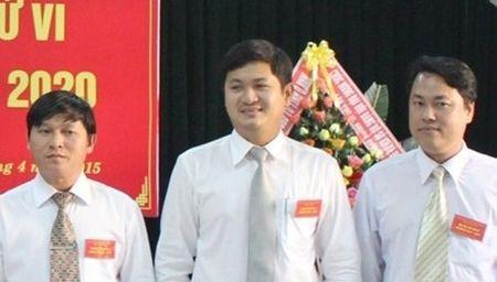 Bo nhiem can bo tre phai de dan 'tam phuc khau phuc' - Anh 2