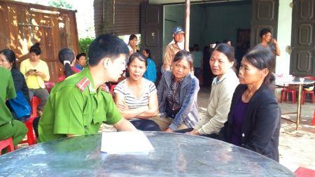 San phu o Dak Lak tu vong dot ngot sau khi sinh mo - Anh 1