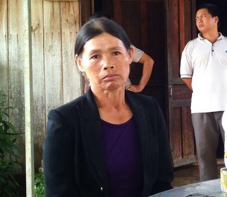 San phu o Dak Lak tu vong dot ngot sau khi sinh mo - Anh 2