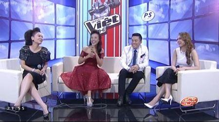 Hong Minh dang quang Quan quan Giong hat Viet nhi 2015 - Anh 11