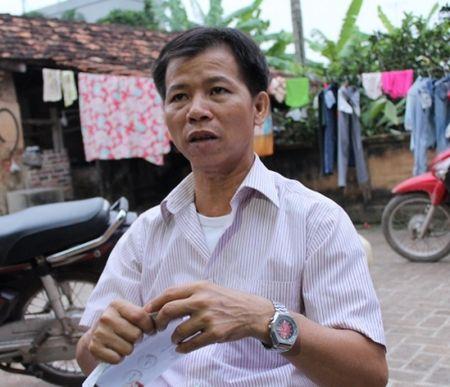 Diem tin nong 24/10: Ong Chan nhan tien, ba Hai mua xe? - Anh 1