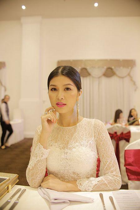 """Bang Cuong """"du hi"""" Uc, Oanh Yen thi Mrs Viet Nam - Anh 10"""