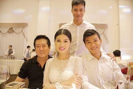 """Bang Cuong """"du hi"""" Uc, Oanh Yen thi Mrs Viet Nam - Anh 11"""