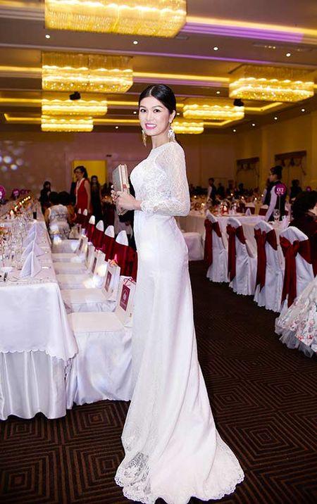 """Bang Cuong """"du hi"""" Uc, Oanh Yen thi Mrs Viet Nam - Anh 7"""
