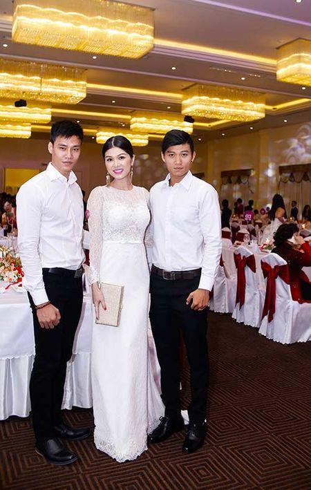 """Bang Cuong """"du hi"""" Uc, Oanh Yen thi Mrs Viet Nam - Anh 8"""