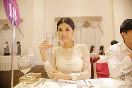 """Bang Cuong """"du hi"""" Uc, Oanh Yen thi Mrs Viet Nam - Anh 9"""