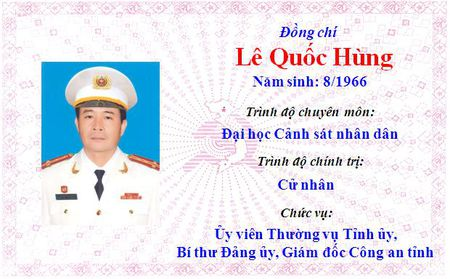 Ong Le Truong Luu lam Bi thu Tinh uy Thua Thien Hue khoa 15 - Anh 20