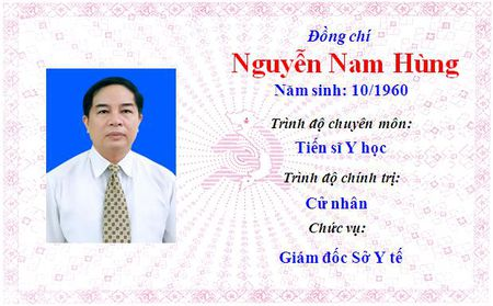 Ong Le Truong Luu lam Bi thu Tinh uy Thua Thien Hue khoa 15 - Anh 21