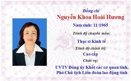 Ong Le Truong Luu lam Bi thu Tinh uy Thua Thien Hue khoa 15 - Anh 24