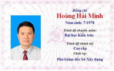 Ong Le Truong Luu lam Bi thu Tinh uy Thua Thien Hue khoa 15 - Anh 29