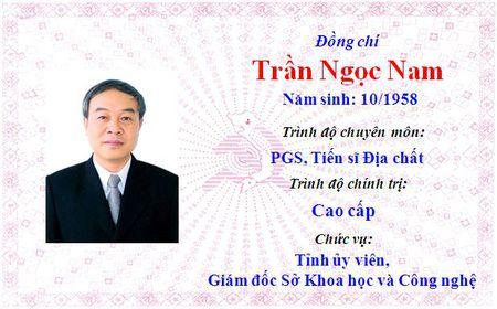 Ong Le Truong Luu lam Bi thu Tinh uy Thua Thien Hue khoa 15 - Anh 30