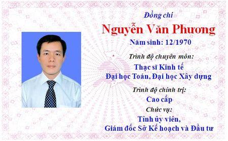 Ong Le Truong Luu lam Bi thu Tinh uy Thua Thien Hue khoa 15 - Anh 32