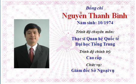 Ong Le Truong Luu lam Bi thu Tinh uy Thua Thien Hue khoa 15 - Anh 3