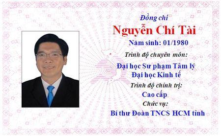 Ong Le Truong Luu lam Bi thu Tinh uy Thua Thien Hue khoa 15 - Anh 40