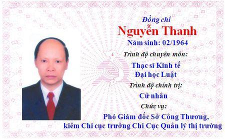 Ong Le Truong Luu lam Bi thu Tinh uy Thua Thien Hue khoa 15 - Anh 42