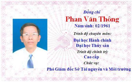 Ong Le Truong Luu lam Bi thu Tinh uy Thua Thien Hue khoa 15 - Anh 46