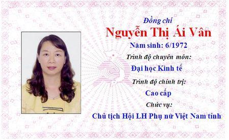Ong Le Truong Luu lam Bi thu Tinh uy Thua Thien Hue khoa 15 - Anh 53