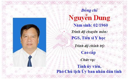 Ong Le Truong Luu lam Bi thu Tinh uy Thua Thien Hue khoa 15 - Anh 7
