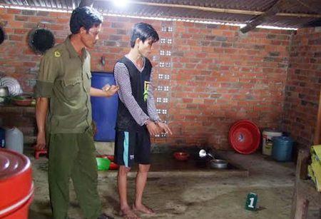 Phoi hop tom gon 3 ten trom manh dong - Anh 1