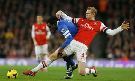 Arsenal – Everton: Thuoc thu lieu cao - Anh 2