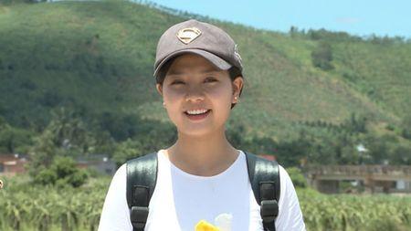 Khanh Hien ve que chan bo - Anh 1