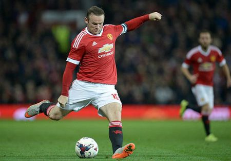 "Rooney & 10 sao MU ""cong thanh danh toai"" tuoi 30 - Anh 1"