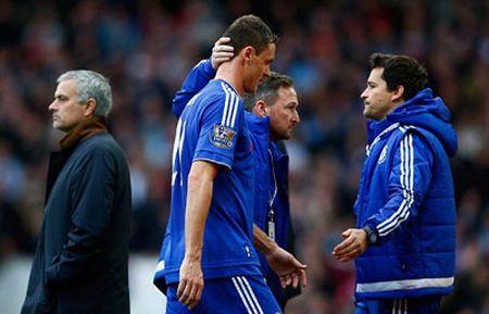 Chi tiet West Ham - Chelsea: Khong the dung vung (KT) - Anh 5