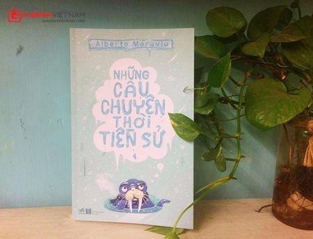 "The gioi than tien trong ""Nhung cau chuyen thoi tien su"" - Anh 1"