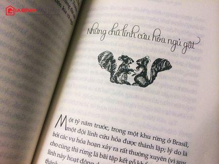 "The gioi than tien trong ""Nhung cau chuyen thoi tien su"" - Anh 2"