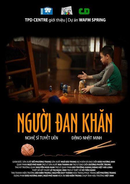 WAFM Film Fest - Cau chuyen cua tuoi tre - Anh 11