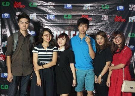 WAFM Film Fest - Cau chuyen cua tuoi tre - Anh 1