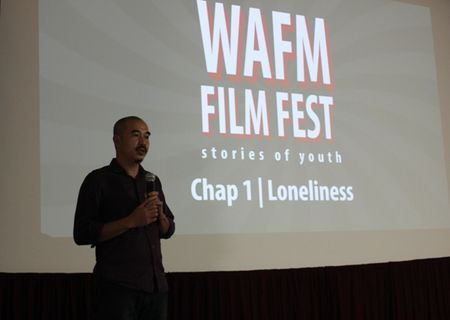 WAFM Film Fest - Cau chuyen cua tuoi tre - Anh 3