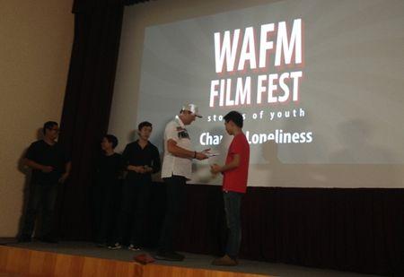 WAFM Film Fest - Cau chuyen cua tuoi tre - Anh 4