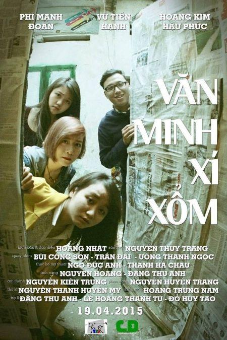 WAFM Film Fest - Cau chuyen cua tuoi tre - Anh 6