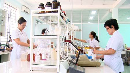 Khoi nghiep kinh doanh cua doanh nghiep KH&CN nhieu kho khan - Anh 2