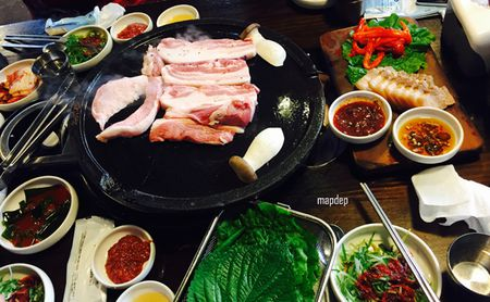 Trai nghiem 3 ngay nhu trong phim o dao Jeju - Anh 4