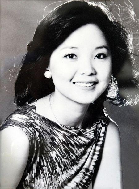 Goc khuat cuoc doi cua Tam dai Thien Hau Trung Hoa - Anh 1
