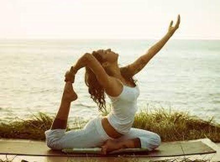 5 hieu lam ve yoga - Anh 1