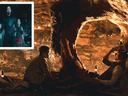 "Quang ba Viet Nam tren phim Hollywood: Vuot mat ""co hoi vang"" - Anh 1"