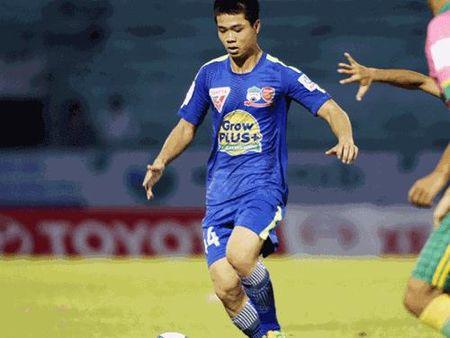Cong Phuong sang Nhat, V-League con hap dan? - Anh 1