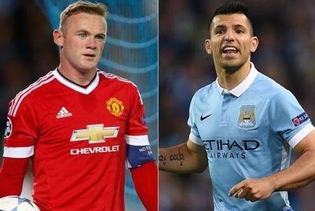 """Diem mat """"sat thu"""" derby Manchester trong ky nguyen Premier League - Anh 1"""