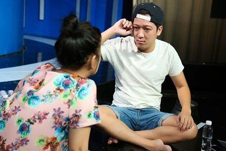 """Truong Giang """"bat coc"""" Chi Tai, Viet Huong, Tran Thanh luyen tap cho liveshow rieng - Anh 1"""