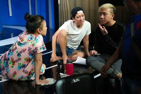 """Truong Giang """"bat coc"""" Chi Tai, Viet Huong, Tran Thanh luyen tap cho liveshow rieng - Anh 3"""