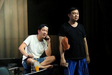 """Truong Giang """"bat coc"""" Chi Tai, Viet Huong, Tran Thanh luyen tap cho liveshow rieng - Anh 4"""