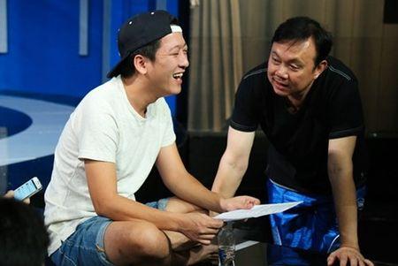 """Truong Giang """"bat coc"""" Chi Tai, Viet Huong, Tran Thanh luyen tap cho liveshow rieng - Anh 5"""