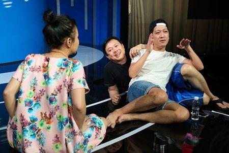 """Truong Giang """"bat coc"""" Chi Tai, Viet Huong, Tran Thanh luyen tap cho liveshow rieng - Anh 7"""