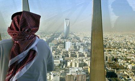 A Rap Saudi co the pha san truoc nam 2020 - Anh 1